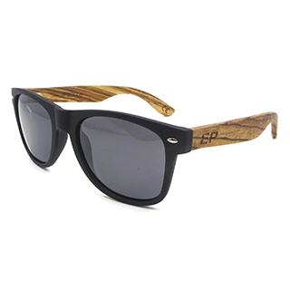 Electric Pukeko Benjamin Sunglasses